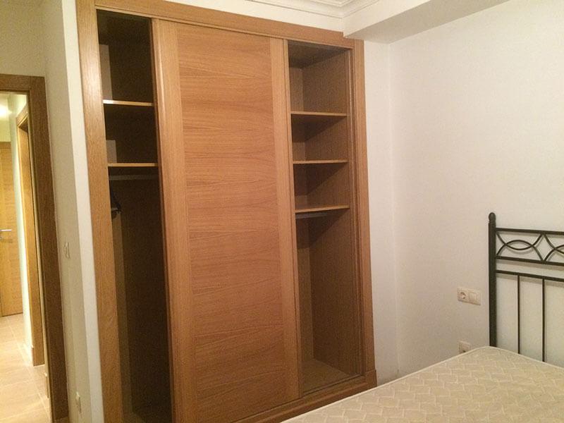 alquiler apartamento redondela