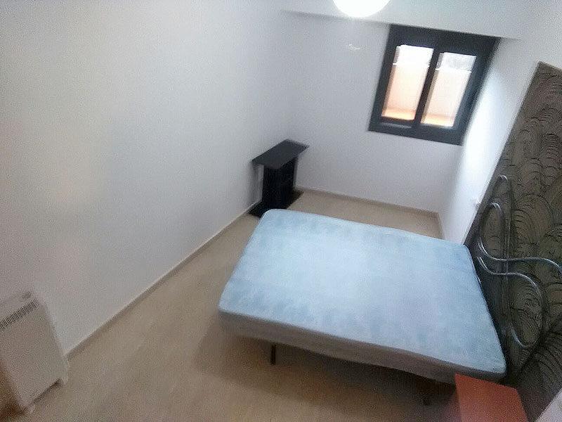 habitacion apartamento vigo