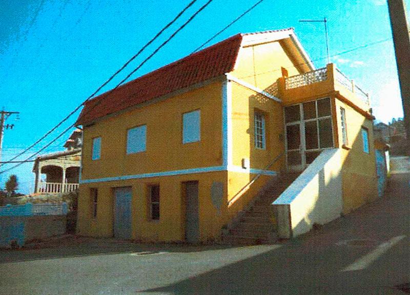 casa chapela