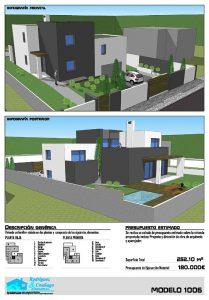casa modelo 3