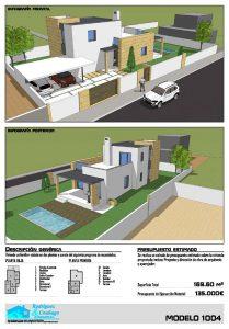 casa modelo 5
