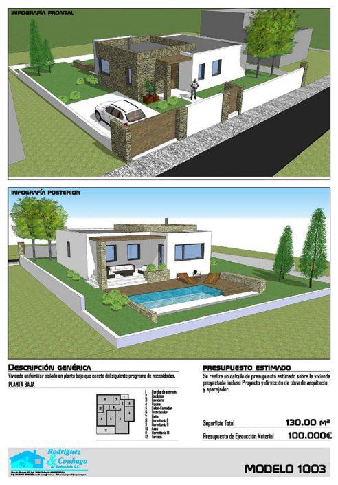 casa modelo 6