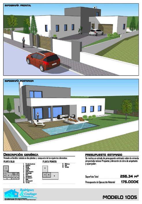 casa modelo 4