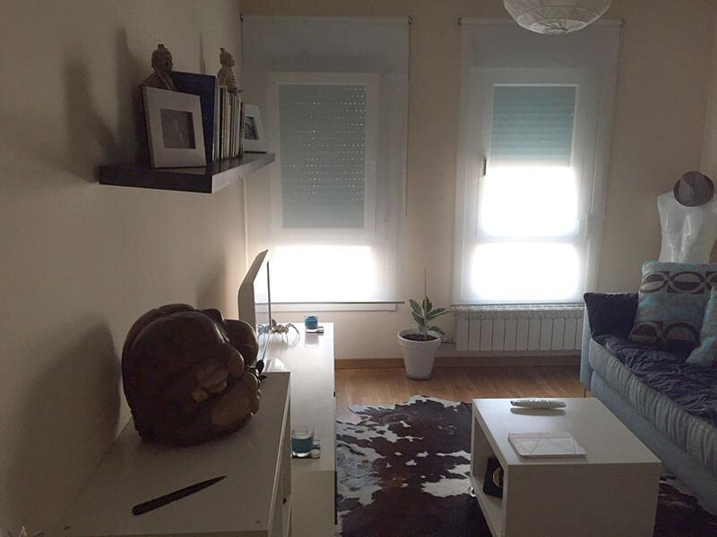 apartamento ames