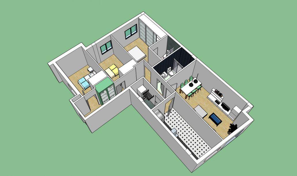 venta de pisos en redondela
