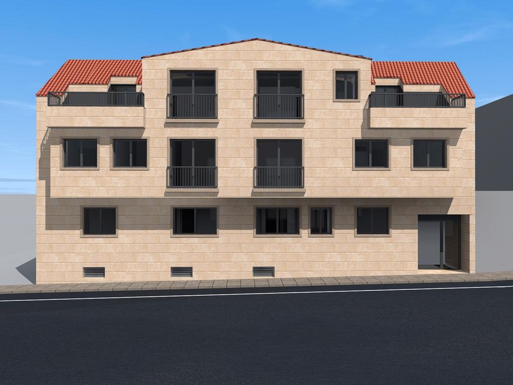 venta de pisos en villagarcia