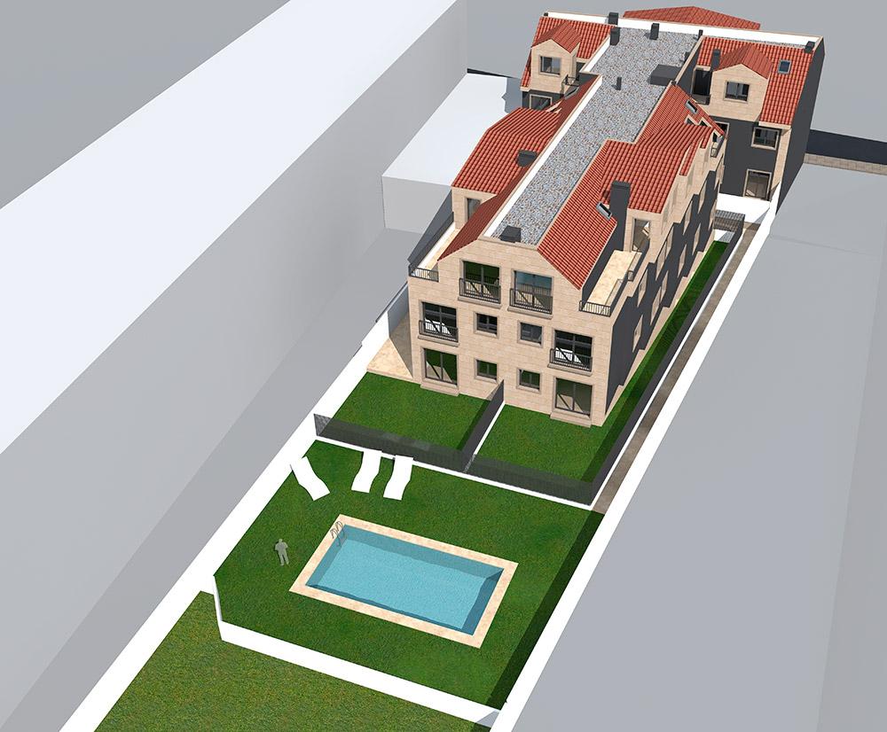 pisos venta vilagarcia